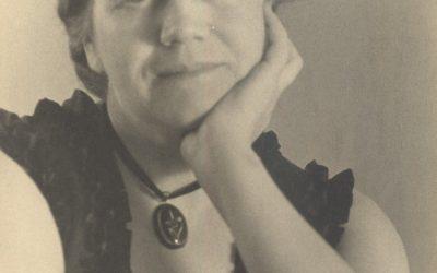 Sacharoff, Olga