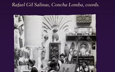 Olvidadas y silenciadas. Mujeres artistas en la España contemporánea