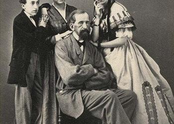 López Cabrera, Amalia